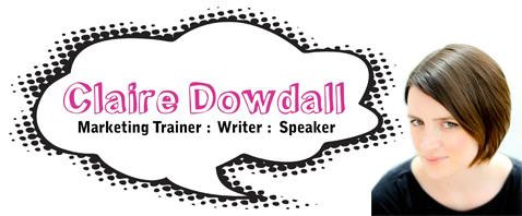 Claire Dowdall